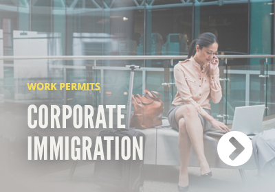 Canada immigration lawyers for work permits
