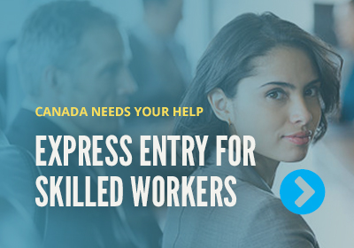 Canada immigration lawyers for express entry