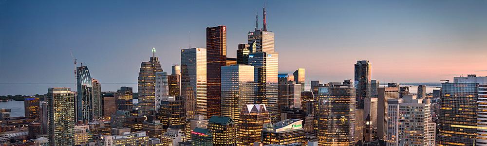 Canadian business investor visa