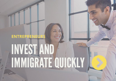 Canada immigration lawyers for investors