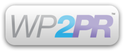WP2PR-button